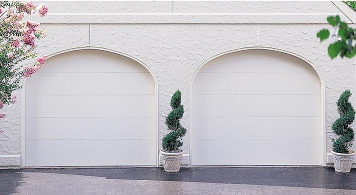 Heritage • Diagnostic Overhead Door 870-275-7845 Garage Doors ...