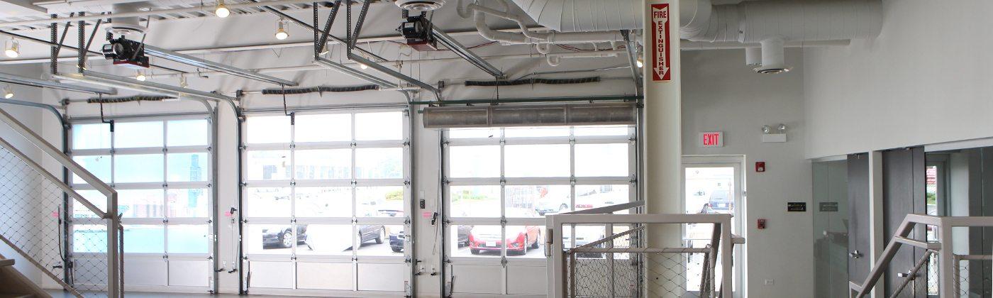 Diagnostic overhead door jonesboro ar garage door for Overhead garage door motor
