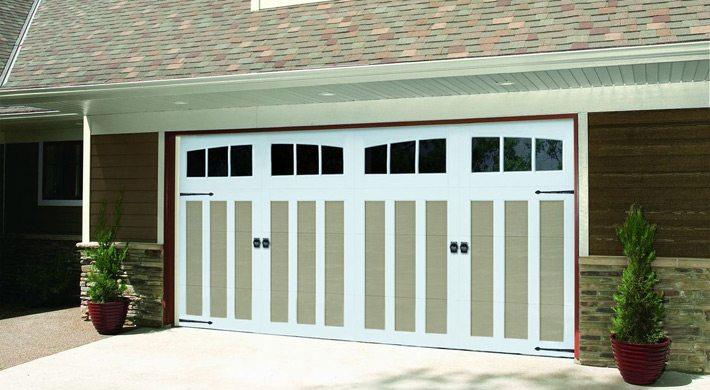 Diagnostic Overhead Door 870-275-7845 Garage Doors ...
