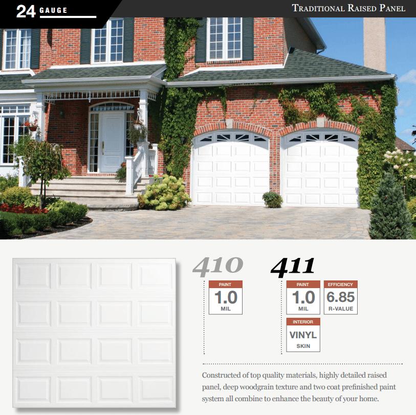 Amarr Oak Summit 1000 Walnut Garage Door: Doorlink 3640 Reviews & Amarr Oak Summit 1000 White Panel