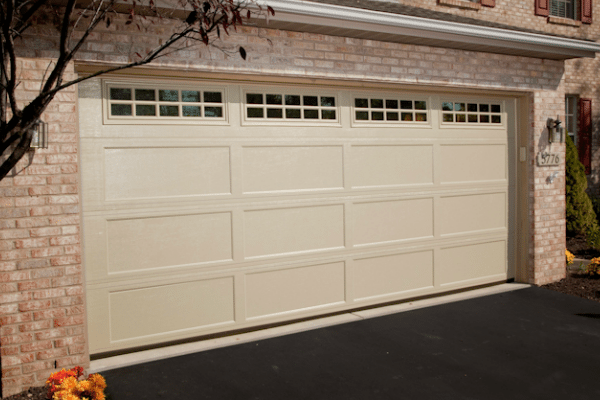 Haas 2000 Residential Series Garage Doors 3