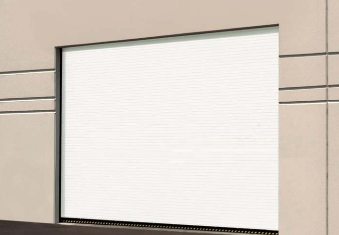 Clopay Comm Model CESD Service Doors